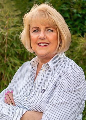 Naturheilpraktikerin Christine Weigel-Sydrum